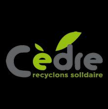 Cèdre logo
