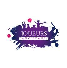 Joueurs Anonymes logo