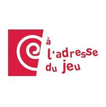 L'R de Jeux logo
