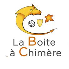 La Boîte À Chimère logo