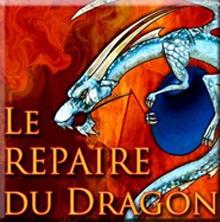 Le Repaire du Dragon logo