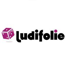 Ludifolie logo