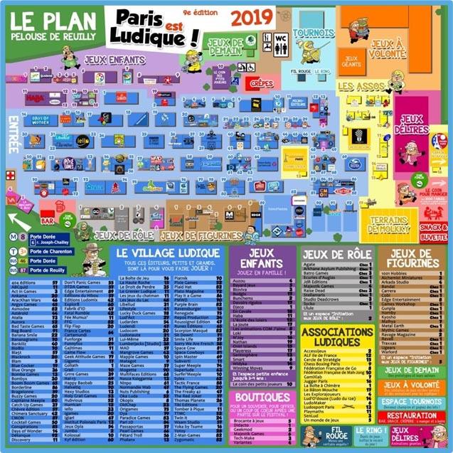 Plan 2019