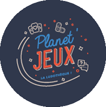 Planet Jeux logo