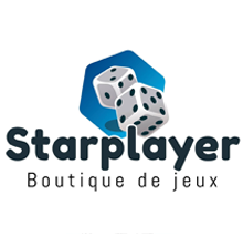 Starplayer logo