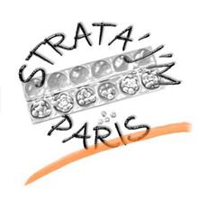Strata'j'm logo