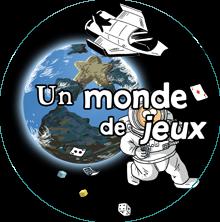 Un Monde de Jeux logo