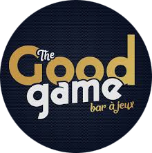 The Good Game logo