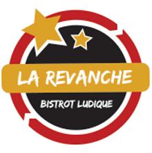 La Revanche logo