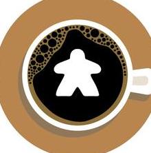 MeepleCafe logo