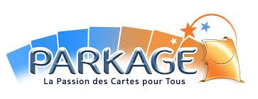 Parkage logo